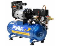 kompresor PUMA 1/2Hp, 370W, 34l/min, 0,0-4,0Bar